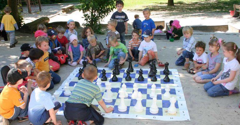 Schach für Kids